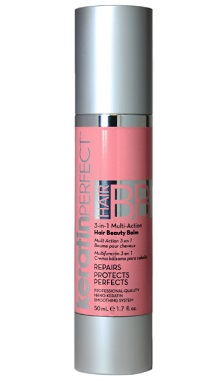 BB-крем 3-in-1 від Keratin Perfect Multi-Action Hair Beauty Balm