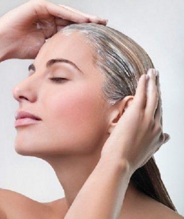 Маски з глини для волосс