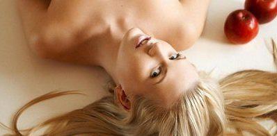 Маска для відрощування волосся