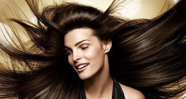Маски для довгого волосся