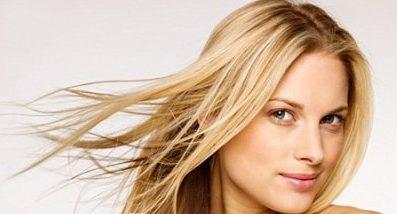 Маска для волосся з кефіру