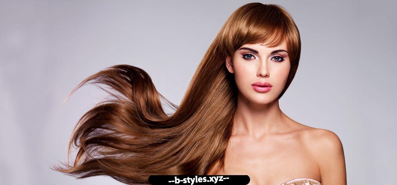 Дбаємо про волосся в домашніх умовах