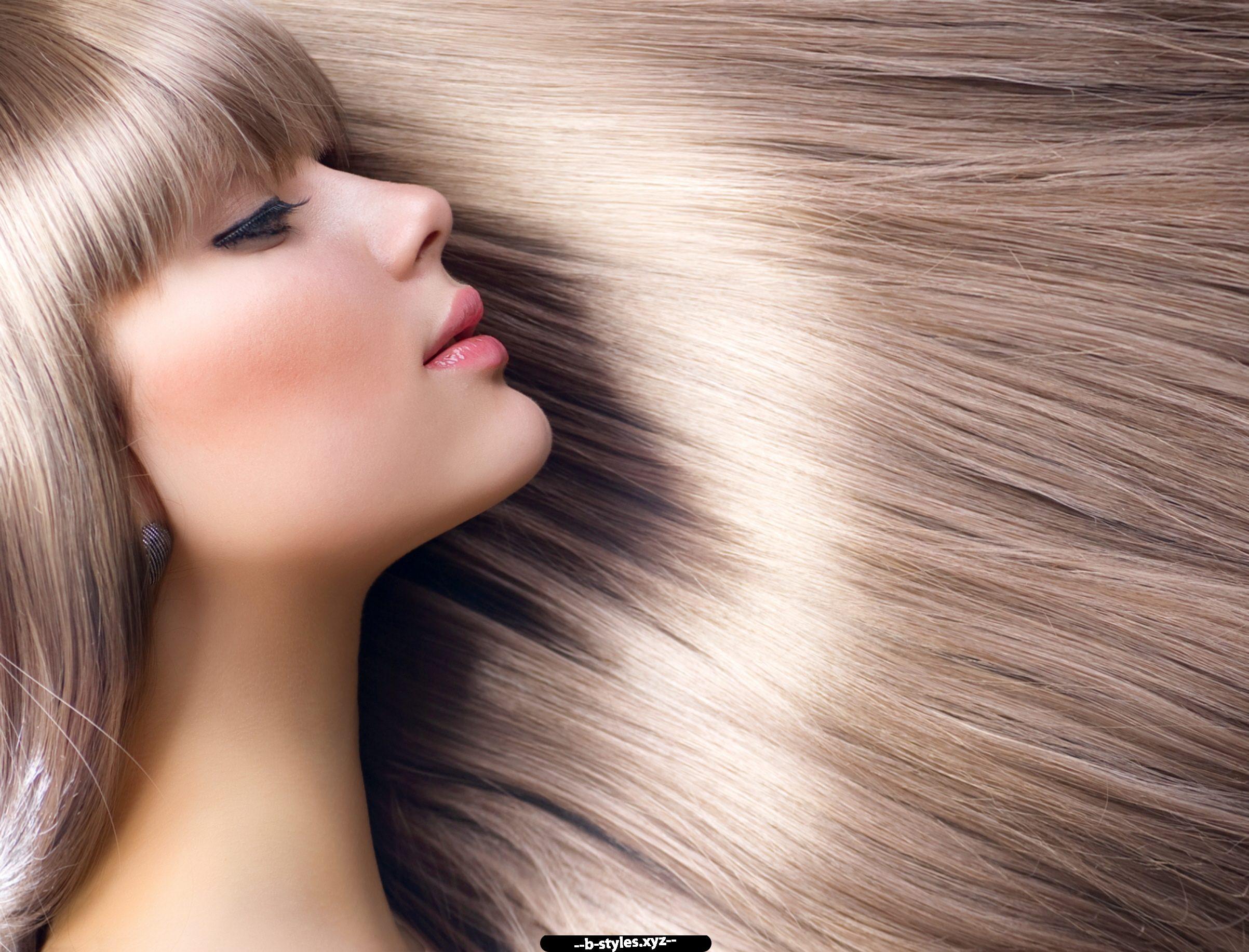 Повільний ріст волосся - проблема вирішена