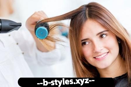 Вчимося правильно сушити волосся