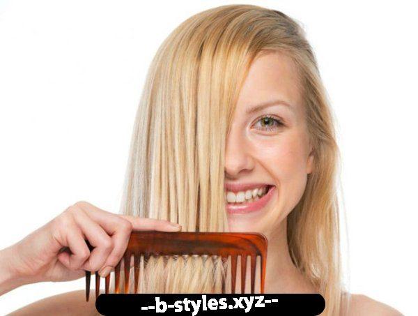 Що робити, щоб волосся не пушились у вологому кліматі