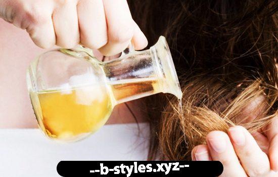 Ароматерапія чи правильне застосування ефірних масел для волосся