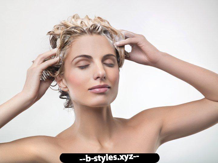 Зміцнюючі яєчні маски для волосся