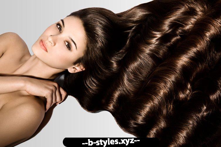 Маски для густоти волосся