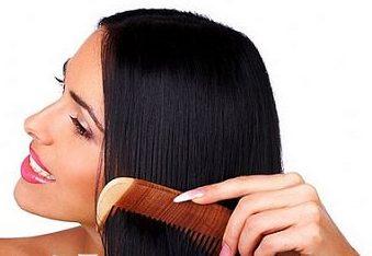 Як правильно розчісувати волосся і чим