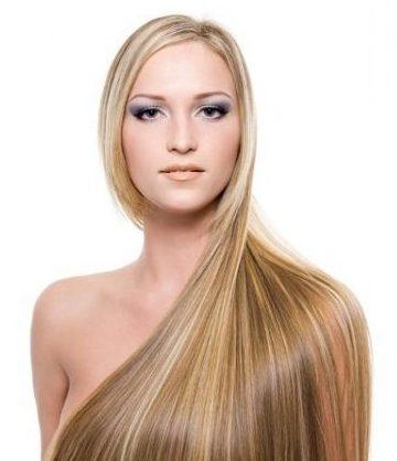 10 кращих ідей застосування масла для волосся