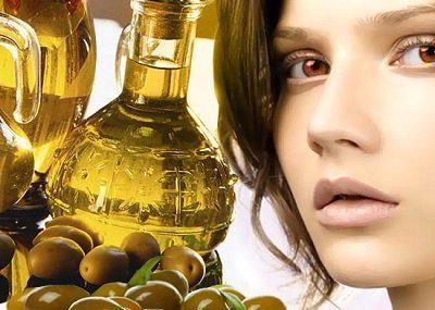 Оливкова олія здатна творити чудеса