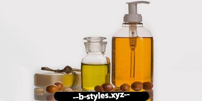Арганова олія - користь і застосування