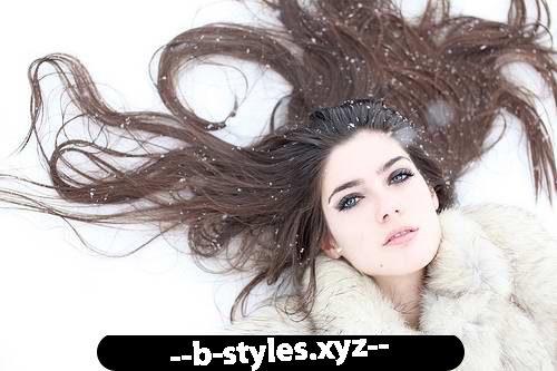 10 порад, як відновити волосся після морозів