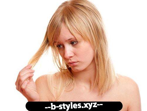 Тонке волосся