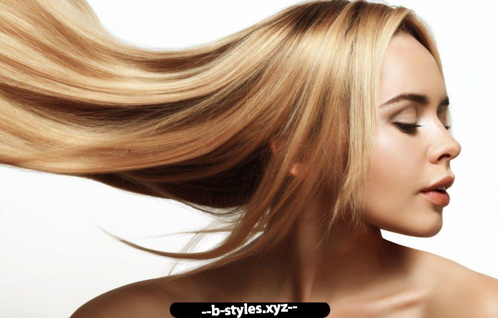 Як зробити волосся важчим