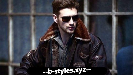 Чоловічі куртки осінь-зима 2018-2019  d8ee2b5821c47