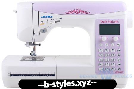 Електромеханічні швейні машини і їх особливості.