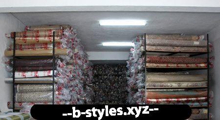 Як зберігати килими