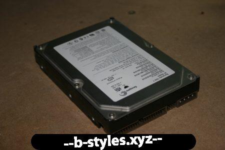 Як вибрати зовнішній жорсткий диск для зберігання фото і відео
