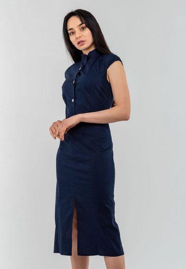 Красиві офісні сукні: вибираємо стильний наряд для офісу