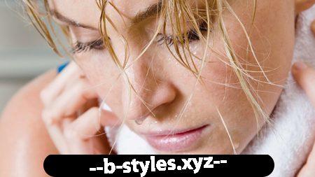 Ефективне лікування гіпергідрозу голови