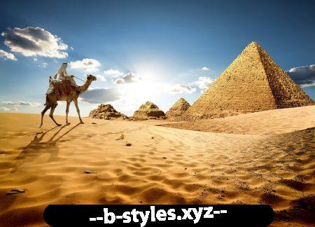 Історія і культура Єгипту